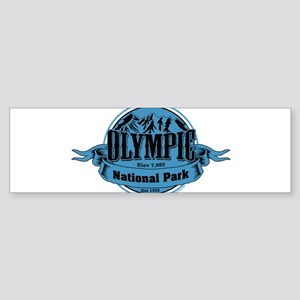 olympic 1 Bumper Sticker