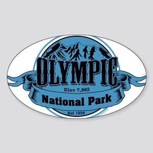 olympic 1 Sticker