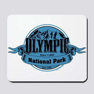 olympic 1 Mousepad