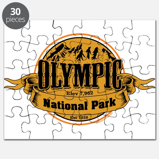 olympic 2 Puzzle