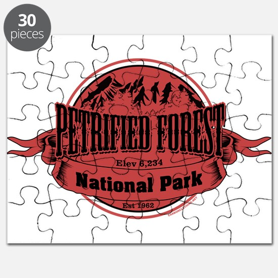petrified forest 2 Puzzle