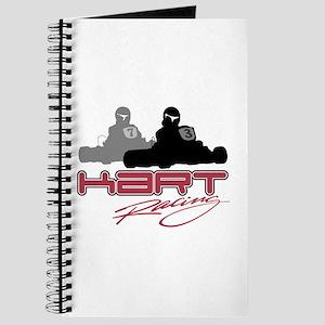 Kart Racing Journal
