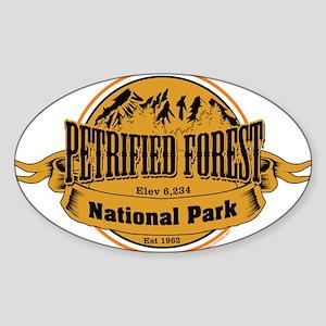 petrified forest 2 Sticker