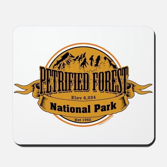 petrified forest 2 Mousepad