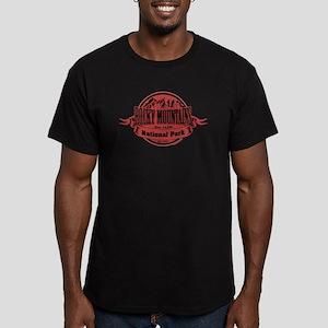 rocky mountains 2 T-Shirt