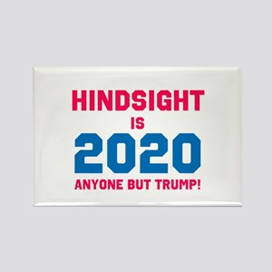 Hindsight is 2020 Magnets