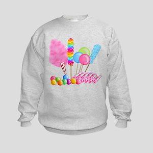 Candy Circus Sweatshirt