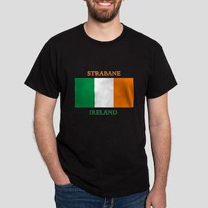 Strabane Ireland Dark T-Shirt