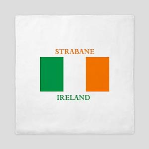 Strabane Ireland Queen Duvet