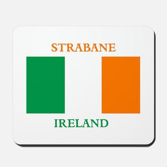 Strabane Ireland Mousepad