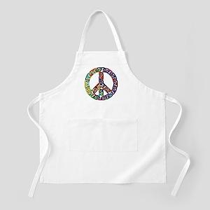 Pride and Peace Apron