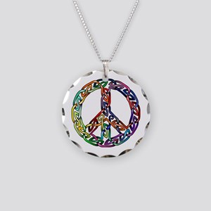 Pride and Peace Necklace