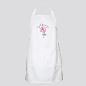 God's Girl BBQ Apron