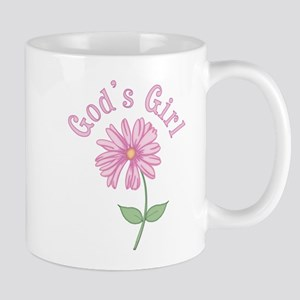 God's Girl Mug