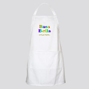 Bass Bells BBQ Apron