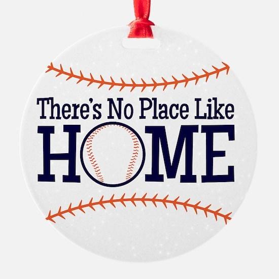 No Place Like Home Ornament