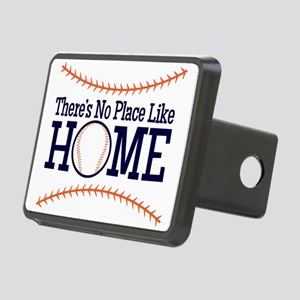 No Place Like Home Hitch Cover