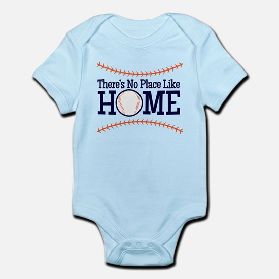 No Place Like Home Body Suit