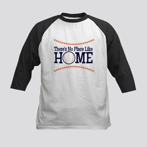 No Place Like Home Baseball Jersey