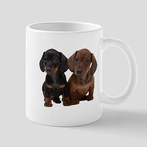 Dachshunds Mug