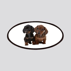 Dachshunds Patches