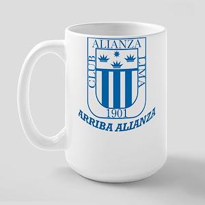 Alianza Lima Large Mug