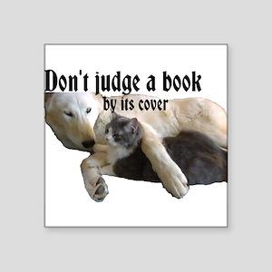 Pet Wisdom Sticker