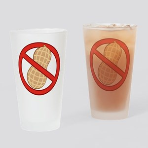 STOP Drinking Glass