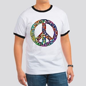 Pride and Peace T-Shirt