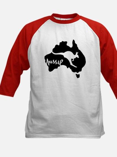 Aussie Roo Kids Jersey
