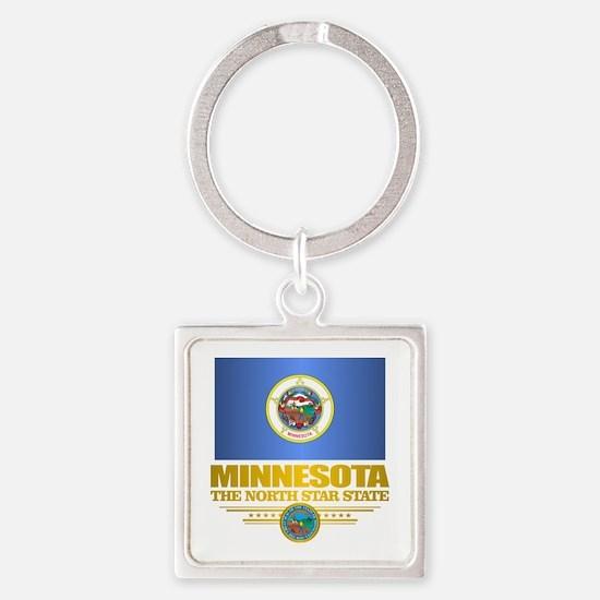 Minnesota Pride Keychains