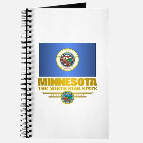 Minnesota Pride Journal