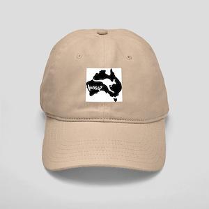Aussie Roo Cap
