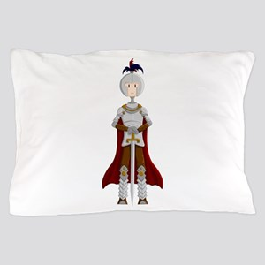 Knight Pillow Case