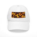 Hot Lava Cap
