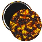 Hot Lava Magnet