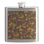 Hot Lava Flask