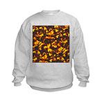 Hot Lava Kids Sweatshirt