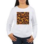 Hot Lava Women's Long Sleeve T-Shirt