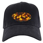 Hot Lava Black Cap