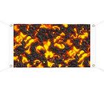 Hot Lava Banner