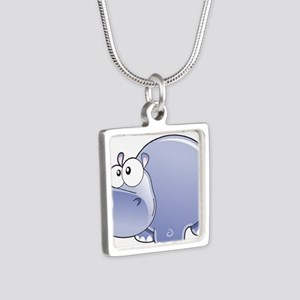 Happy Hippo Necklaces