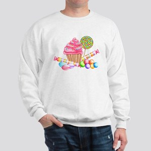 Wonderland Sweets Sweatshirt