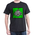 Cowardly Lion 1 Dark T-Shirt