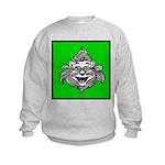 Cowardly Lion 1 Kids Sweatshirt