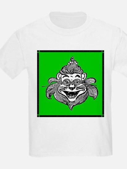 Cowardly Lion 1 Kids T-Shirt