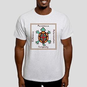 Turtle animal spirit T-Shirt