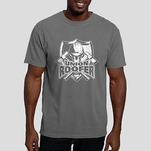 Union Roofer Mens Comfort Colors Shirt