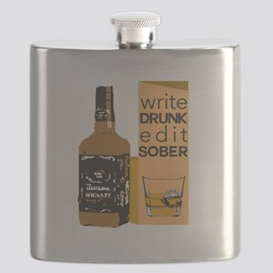 Edit Sober Flask
