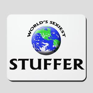World's Sexiest Stuffer Mousepad